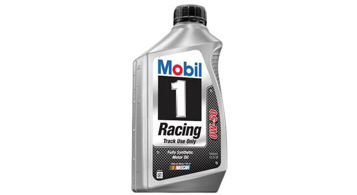 Моторное масло Mobil 1 0W50