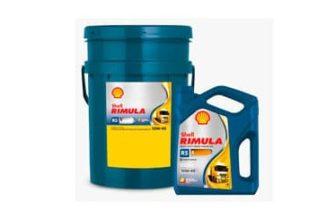Shell Rimula R5 Е 10W40