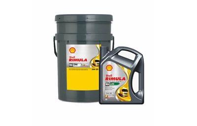 Shell Rimula R6 LME 5W30