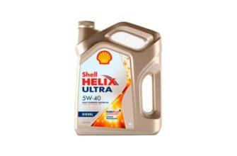 shell helix-ultra-d-5w40