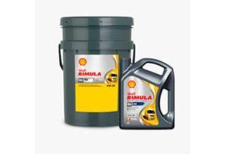 Shell Rimula R6 ME 5W30