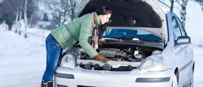 Какое выбрать моторное масло зимой