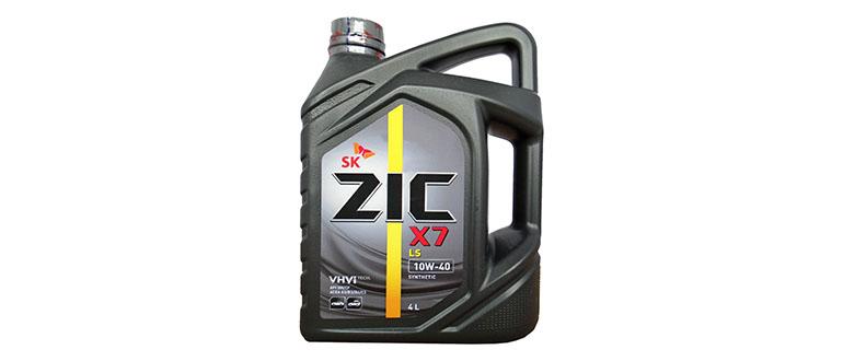 Zic X7 LS