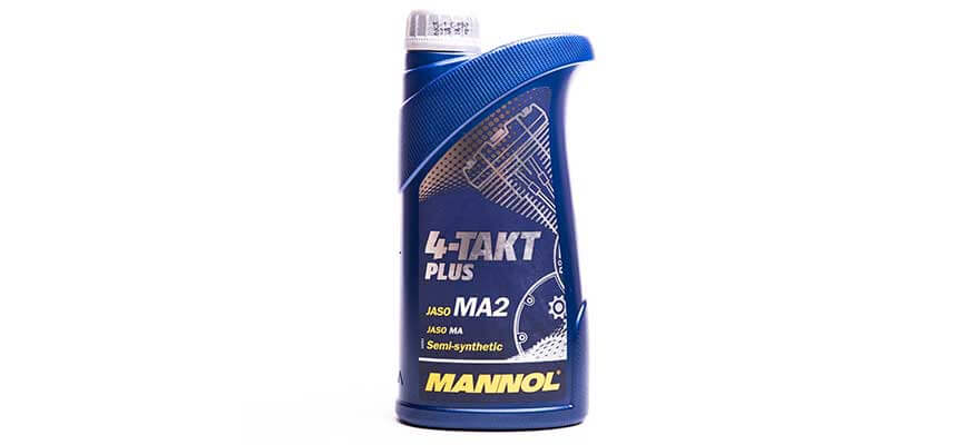 Mannol 4t ma2