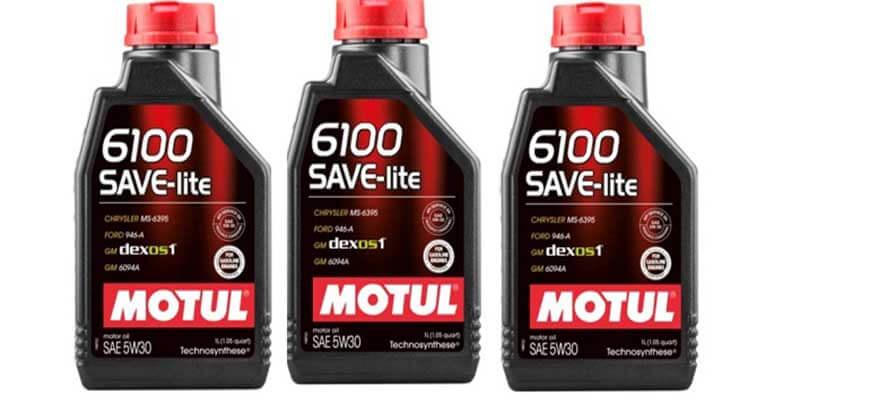 MOTUL 6100 save