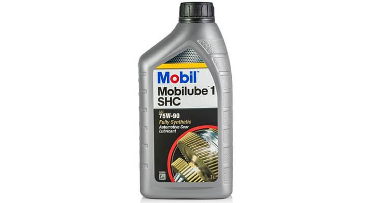 Mobil Mobilube 1 SHC