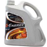 G-Energy 5w-40