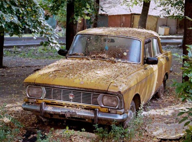 Какое масло заливать в старый двигатель с большим пробегом?