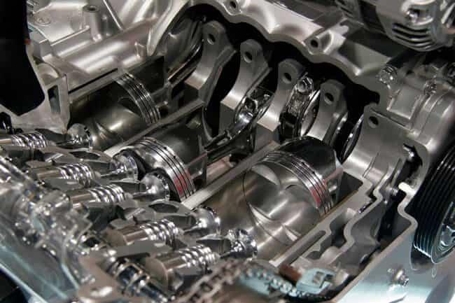 Промывка двигателя - что это?
