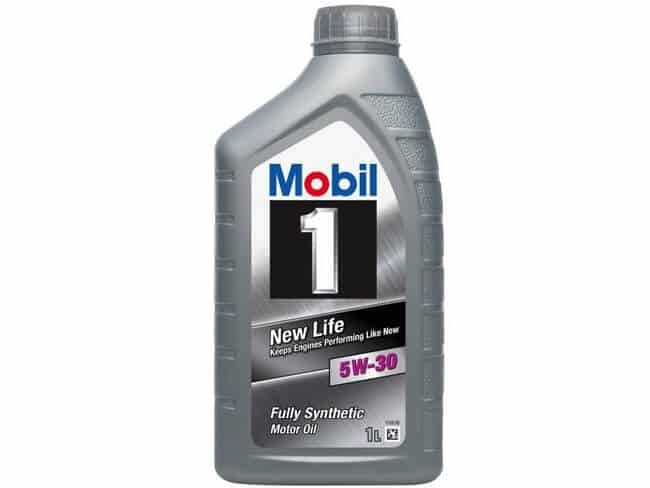 Самостоятельная замена моторного масла в Мицсубиси