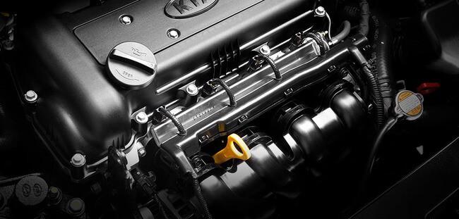 Замена масляной жидкости в автомобилях «КИА»
