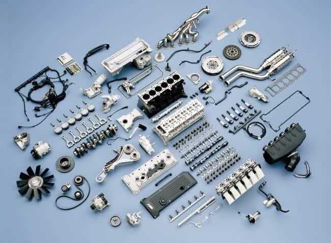 Каким средством промывать двигатель?