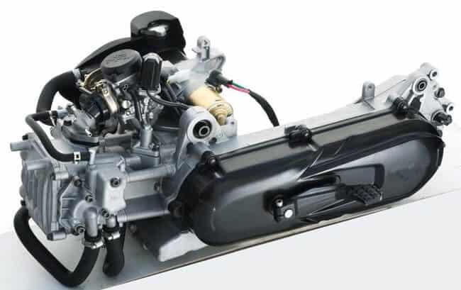 Выбор масла для двухтактных двигателей