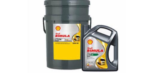 Shell Rimula R6 LM 10W40